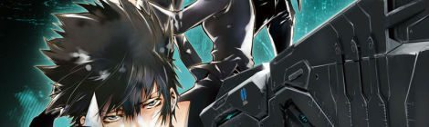 Psycho-Pass: A Lesson in Morality