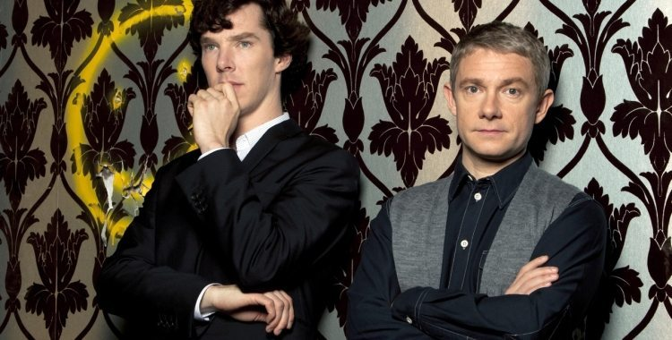 Sherlock Filming Heats Up: New Casting Announcement Rocks the Internet