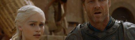 Game of Thrones: Valar Dohaeris Recap