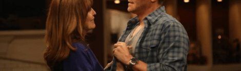 Bones: The Party in the Pants Recap