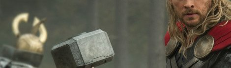 """Thor: The Dark World"" Trailer Drops!"