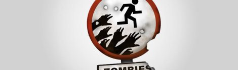 Zombies, Run! / Zombies, Run! 5k App Review