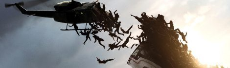 World War Z: The Art of the Film from Titan Books