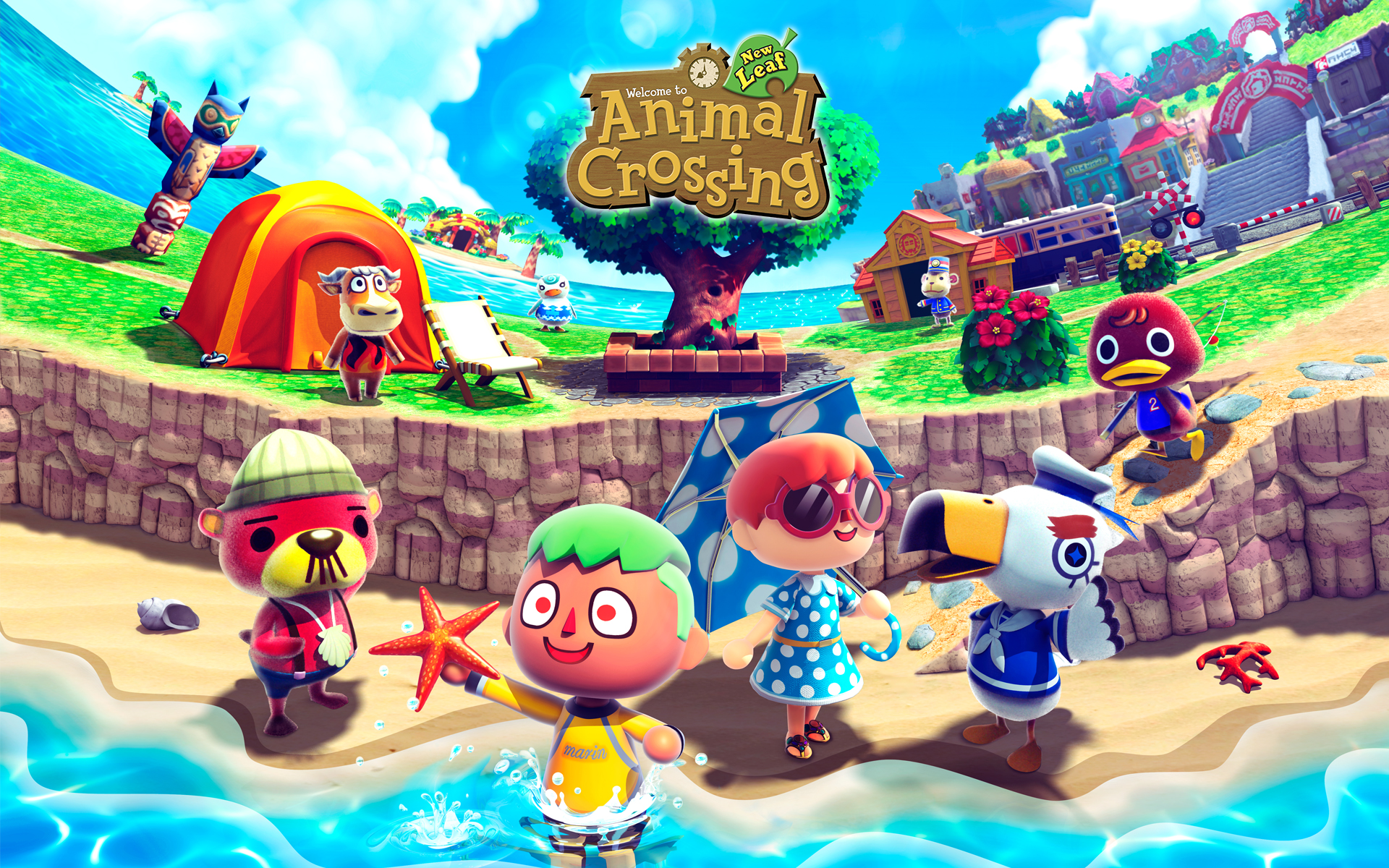 Ring them bells how to get rich quick in new leaf for Animal crossing new leaf arredamento