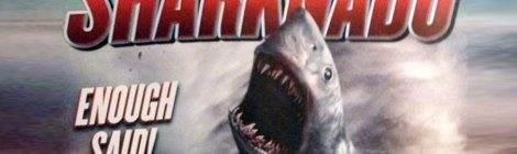 The Asylum Wants to See Your (Sharknado) Costumes!
