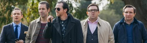 """The World's End"" and how Edgar Wright and co. annihilated my expectations"
