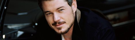 Eric Dane Should Be Batman