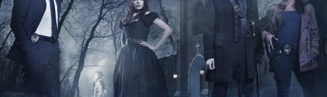 Watch With Us: Sleepy Hollow