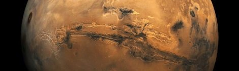 Fresh Water Discovered On Mars