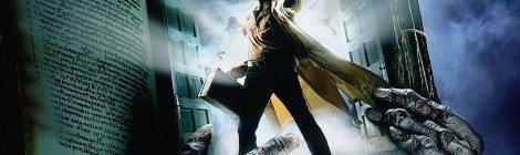 Requiem for a Netflix Title: Demon Knight