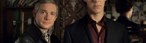 Sherlock: The Empty Hearse Recap