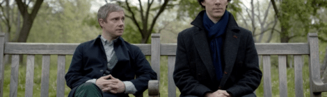 Sherlock: The Sign of Three Recap