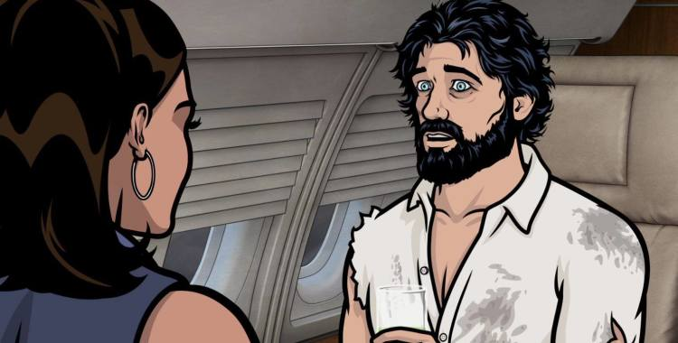 Archer Vice: Filibuster and Arrivals/Departures Recap