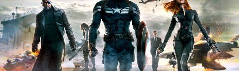 """""""Captain America: The Winter Soldier"""" is Marvel At Their Best"""