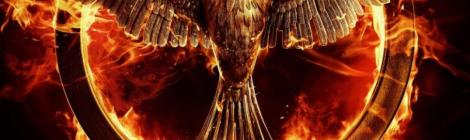 The Mockingjay Rises In The Teaser Trailer for The Hunger Games: Mockingjay - Part 1