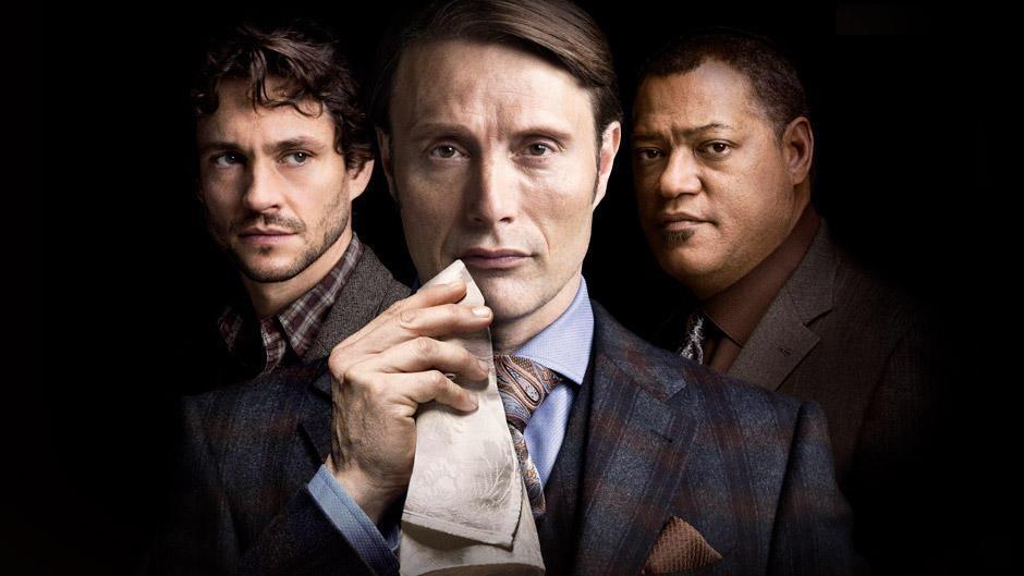 PaleyFeast2014: Tweet With Us & Win Hannibal Season 2 on DVD!