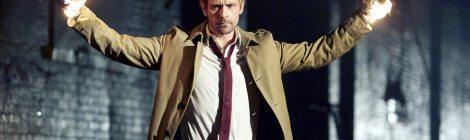Constantine: Non Est Asylum Recap