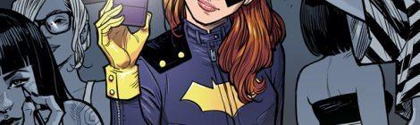 Batgirl #35: Welcome to Burnside!