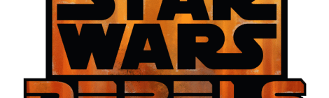 """Star Wars Rebels"" Spark of Somethin' Good"