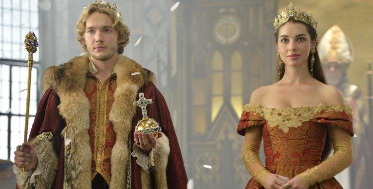 Reign: Coronation Recap