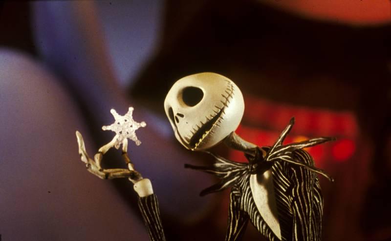 Therese's Top Ten Halloween Movies — Nerdophiles