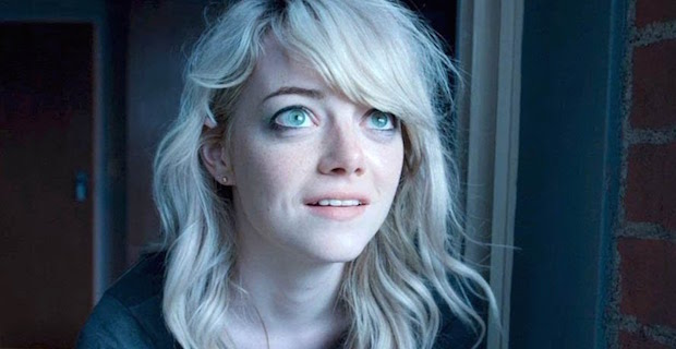 """Birdman,"" the One-Take Wonder — Nerdophiles Emma Stone Movies"