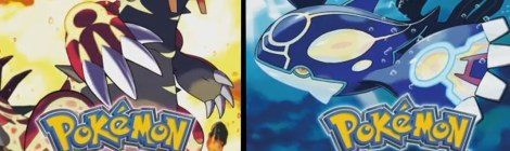 The Future of Pokemon: A Look at the Demo For Pokemon Omega Ruby and Alpha Sapphire
