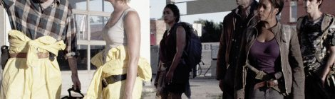 Z Nation: Going Nuclear Recap