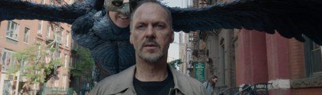 Golden Globe Nominees: Birdman Leads the Flock
