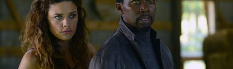 Constantine Recap: Blessed are the Damned