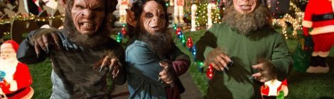Grimm: The Grimm Who Stole Christmas Recap
