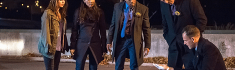 Elementary: End of Watch Recap
