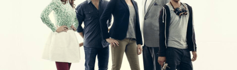 TNT's The Librarians is Quaint and Worth Watching