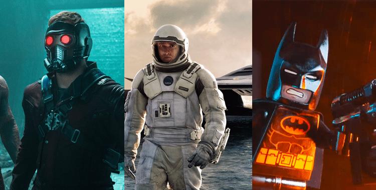 Nerdophiles Picks: Favorite Movies of 2014