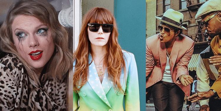 Nerdophiles Picks: Favorite Music of 2014