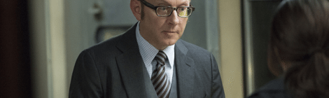 Person of Interest: The Cold War Recap