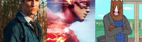 Nerdophiles Picks: Favorite New TV Series of 2014