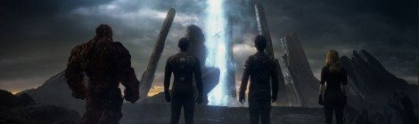 """Trailer for Fox's """"Fantastic Four"""" Reboot Paves Way for the Future"""