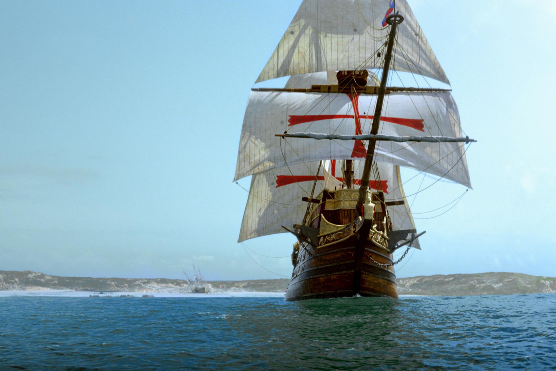 Black Sails: IX Recap — Nerdophiles