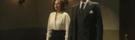 Marvel's Agent Carter: SNAFU Recap