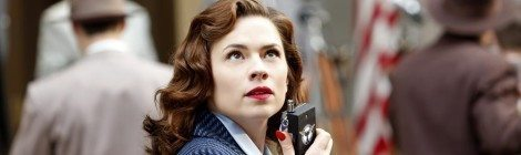 Marvel's Agent Carter: Valediction Recap [SEASON FINALE]