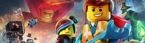 "The Lego Movie Sequel Will Be Directed By ""Community"" Director"