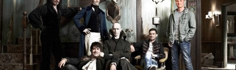 What We Do in the Shadows Provides a Peek into the life of Modern Vampires - and it is Hilarious