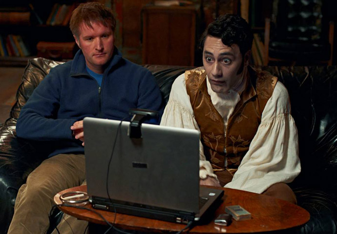 Resultado de imagem para what we do in the shadows stu