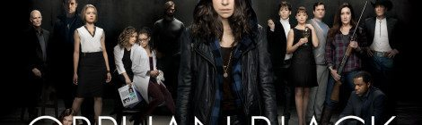 Nerdophiles Catches Up With Orphan Black