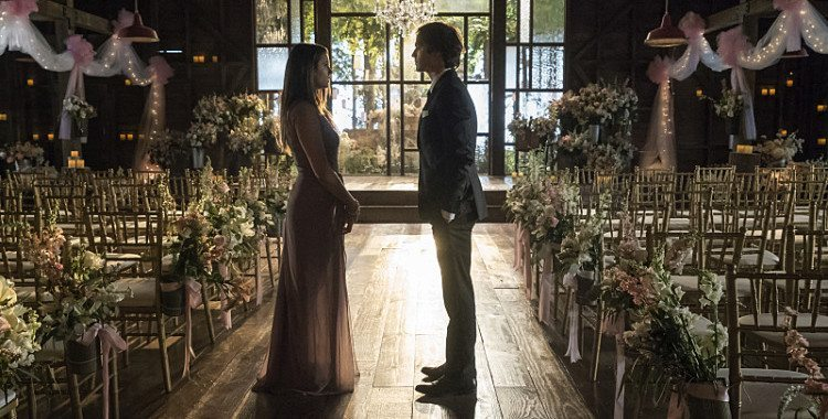 The Vampire Diaries: I'll Wed You in the Golden Summertime Recap