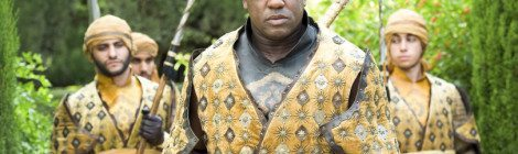 Game of Thrones: Unbowed, Unbent, Unbroken Recap