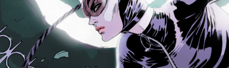 The Etsy Roundup: Catwoman!