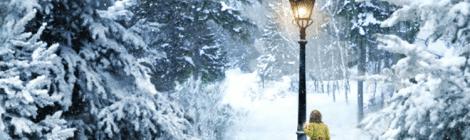 The Etsy Roundup: Narnia
