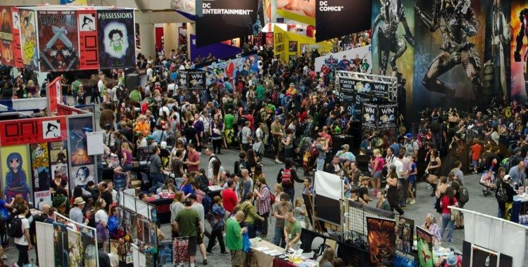 SDCC Sundays: Reflections on Hotelpocalypse 2017